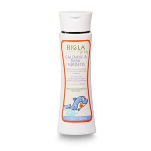 Biola körömvirág natúr babafürdető - 200 ml