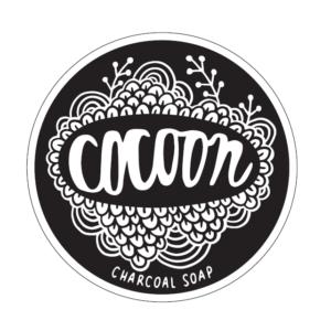 Cocoon citrus natúr szénszappan