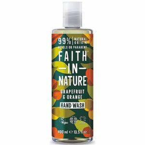 Faith in Nature grapefruit natúr folyékony szappan