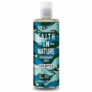 Faith in Nature illatmentes natúr sampon