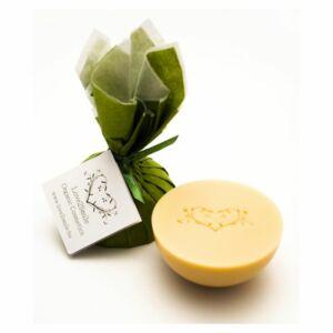 Love2Smile Olívaolaj kézműves natúr test- és hajmosó szappan