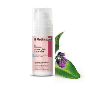 Medintatural rosacea arckrém érzékeny bőrre