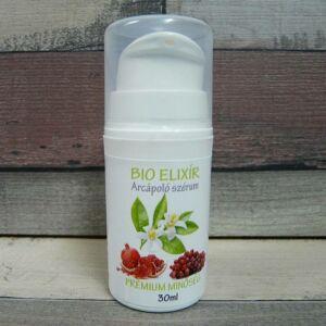 Naturpolc anti-aging hidratáló szérum 55% bio összetevővel