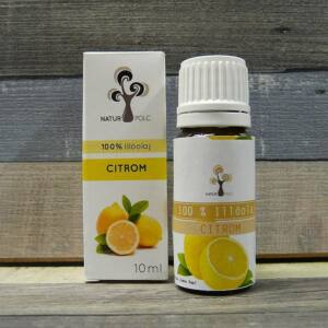 Naturpolc citrom illóolaj