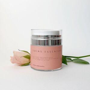Soins essentials nappali arckrém peptidekkel és hialuronsavval - 40 g