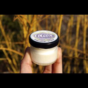 Cocoon hipoallergén deokrém - 20 ml - illóolaj-mentes
