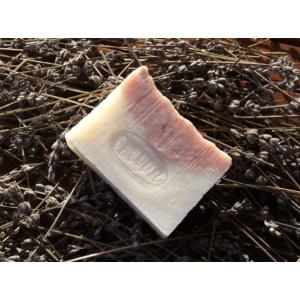 Cocoon levendula-ricinus szappan - 100 g