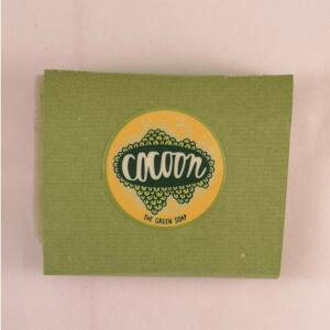 Cocoon Zöld Szappan termék