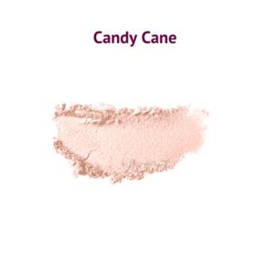 Glamoriginal natúr, vegán highlighter por - Candy Cane - 3 g