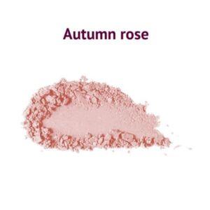 Glamoriginal natúr, vegán por állagú pirosító - Autumn Rose - 5 g