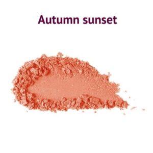 Glamoriginal natúr, vegán por állagú pirosító - Autumn Sunset - 5 g