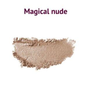 Glamoriginal natúr, vegán por állagú szemhéjpúder - Magical Nude - 1.5 g