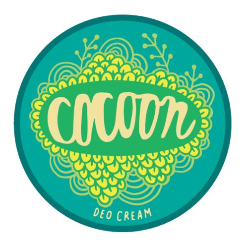 Cocoon citrus deokrém - alumíniummentes