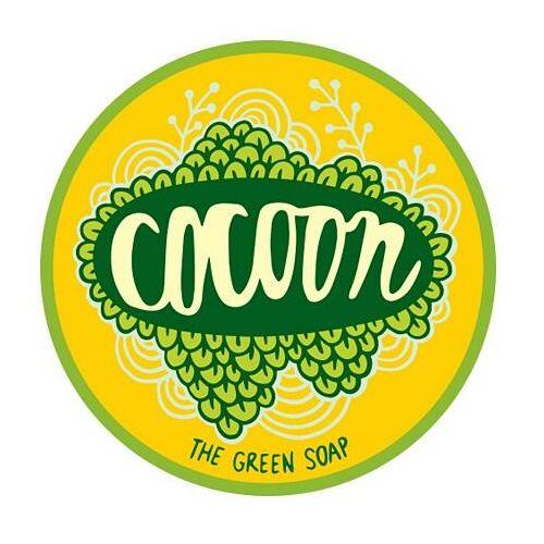 Cocoon Zöld Szappan