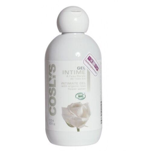 Coslys intim mosakodó gél rózsavízzel és eukaliptusszal - 500 ml