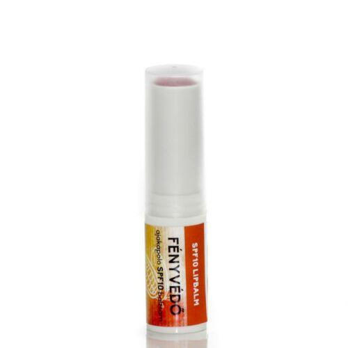 Eszterkrém fizikai fényvédős ajakbalzsam SPF 10 - 5 ml