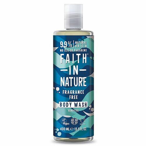 Faith in Nature illatmentes natúr tusfürdő
