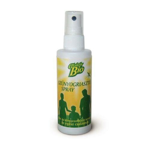 Galaktiv Bio szúnyogriasztó spray