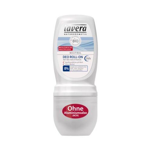 Lavera neutral bio alumínium-mentes dezodor allergiás bőrre