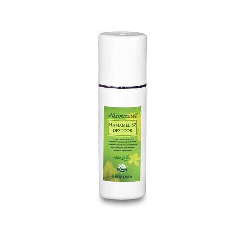 Naturissimo bio hamamelisz alumínium-mentes dezodor
