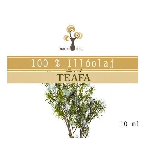 Naturpolc teafa illóolaj