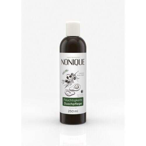 Nonique bio avokádó hidratáló natúr tusfürdő - Parabén és SLS mentes