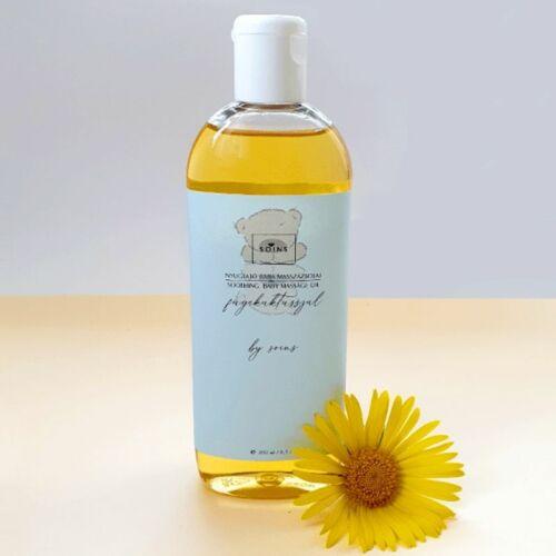 Soins babaolaj fügekaktusz olajjal - 200 ml