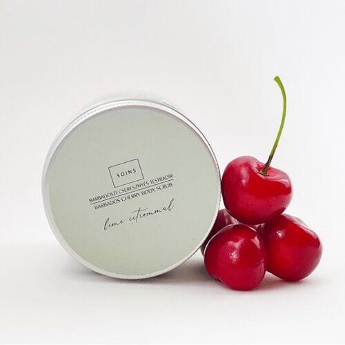 Soins barbadosi cseresznéys-babassu olajos natúr testradír