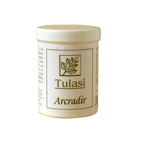 Tulasi arcradír kaolinnal, zabkivonattal és naranccsal - 150 g