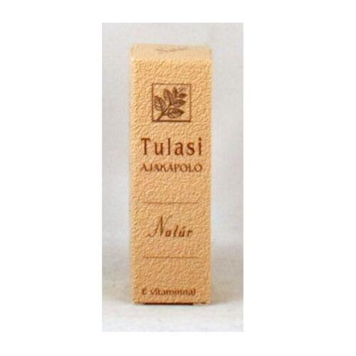 Tulasi natúr ajakápoló kókuszolajjal - 5,6 g