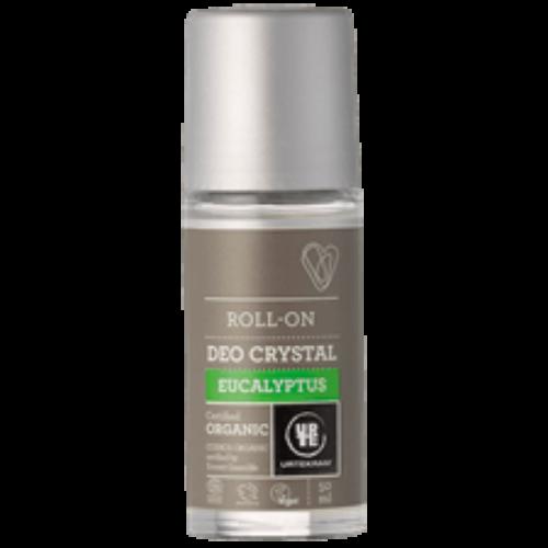 Urtekram bio alumínium hydroxide mentes dezodor eukaliptusz