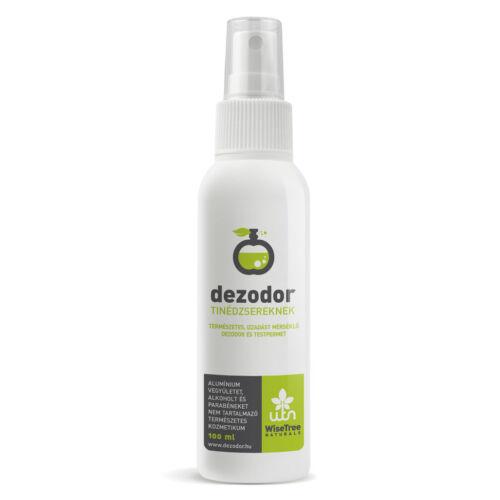 Wise Tree Naturals dezodor tinédzsereknek - 100 ml