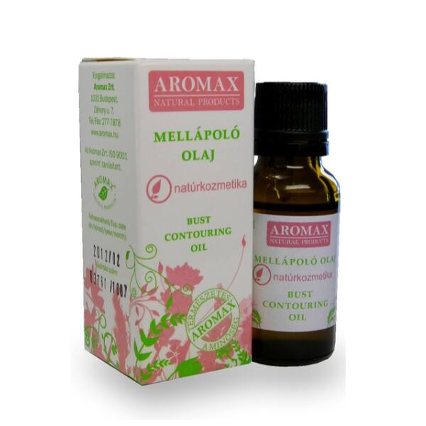 Aromax jojoba-mandula mellápoló olaj