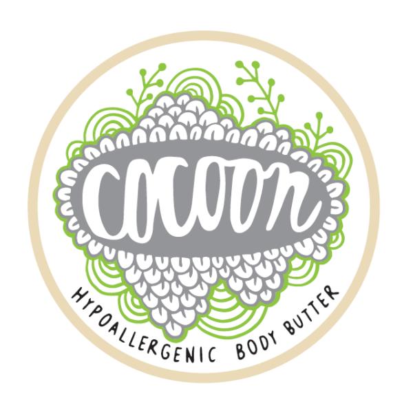 Cocoon hipoallergén testvaj - 100 ml - illóolaj-mentes