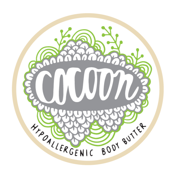 Cocoon hipoallergén testvaj - illóolaj-mentes