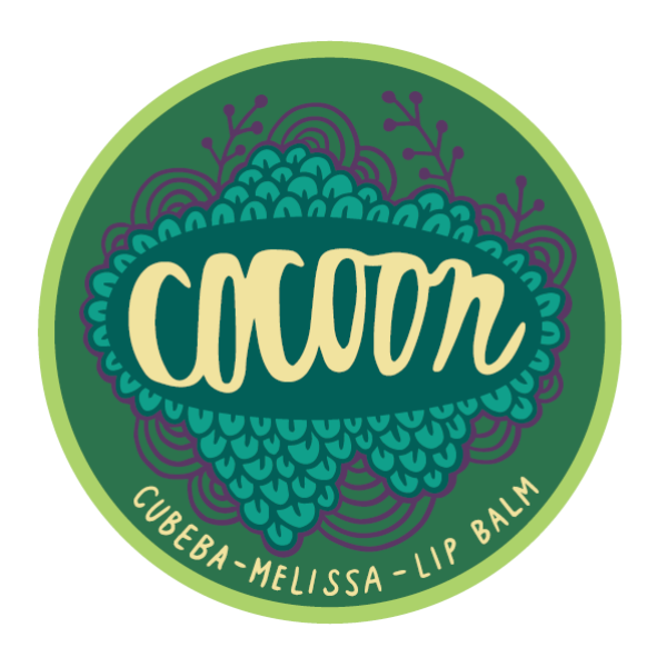 Cocoon kakaó-sárgabarack ajakbalzsam - 20 ml