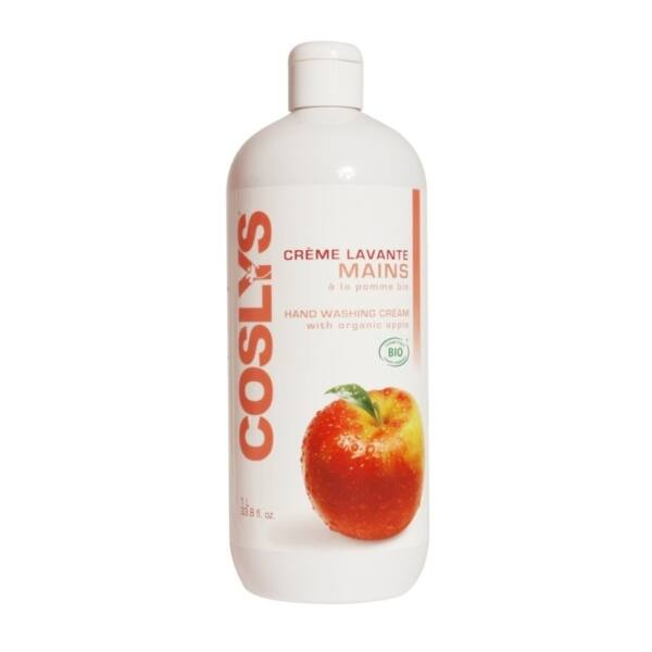 Coslys bio alma folyékony szappan