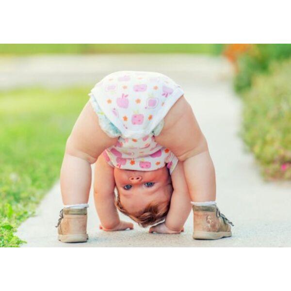 Gazdaságos natúr baba csomag