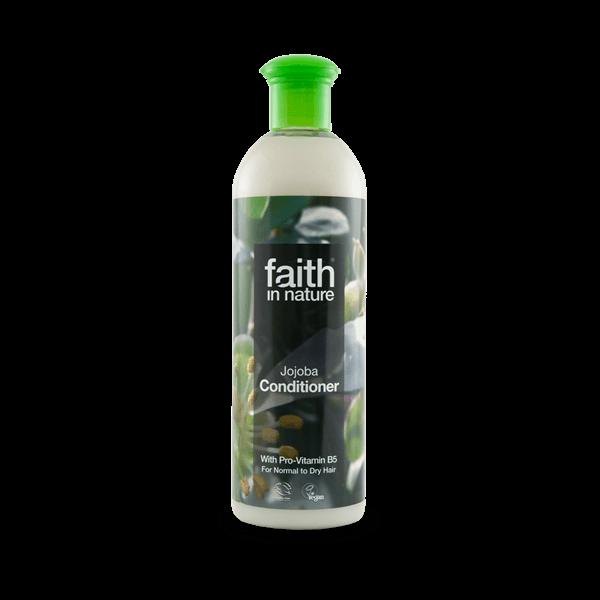 Faith in Nature jojoba hajbalzsam - 250 ml