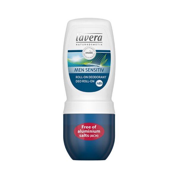 Lavera men sensitive 48 órás alumínium-mentes dezodor
