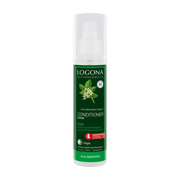 Logona natúr hajkondícionáló spray - 150 ml