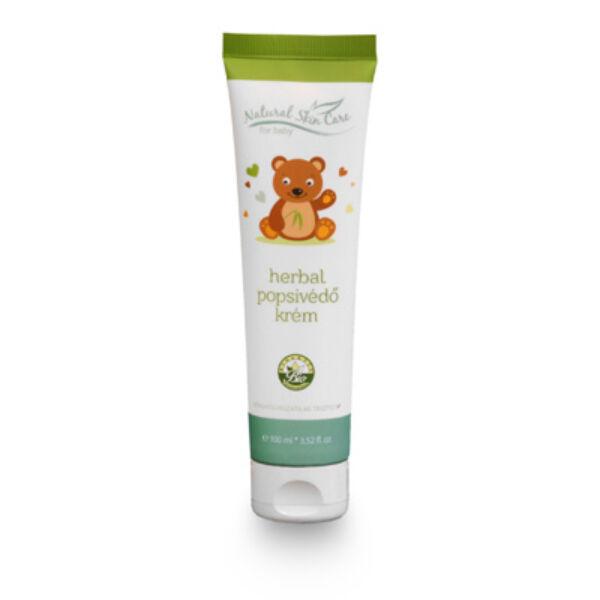 Natural Skin Care herbal baba natúr popsikrém shea vajjal