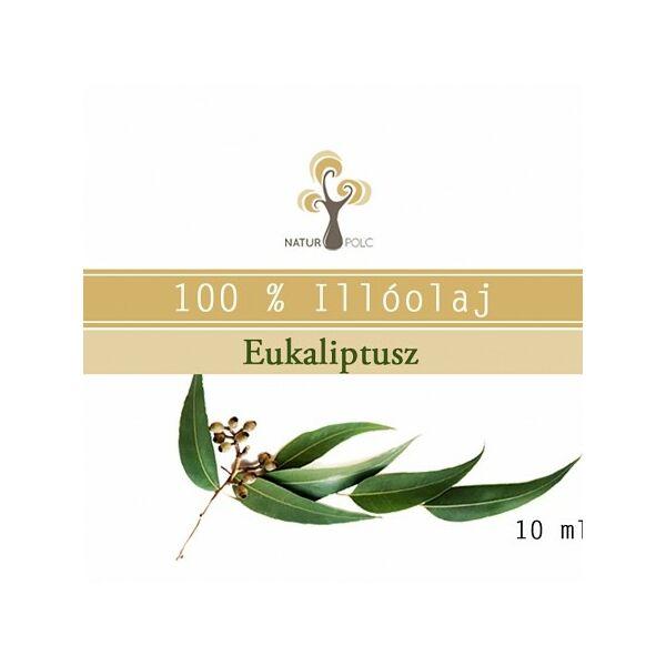 Naturpolc eukaliptusz illóolaj