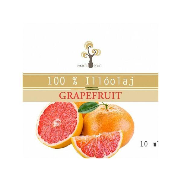 Naturpolc grapefruit illóolaj