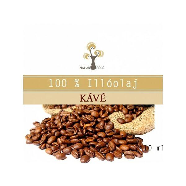 Naturpolc kávé illóolaj