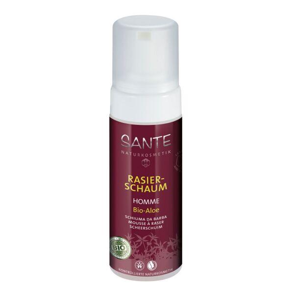 Sante homme férfi borotvahab aloe verával - 150 ml