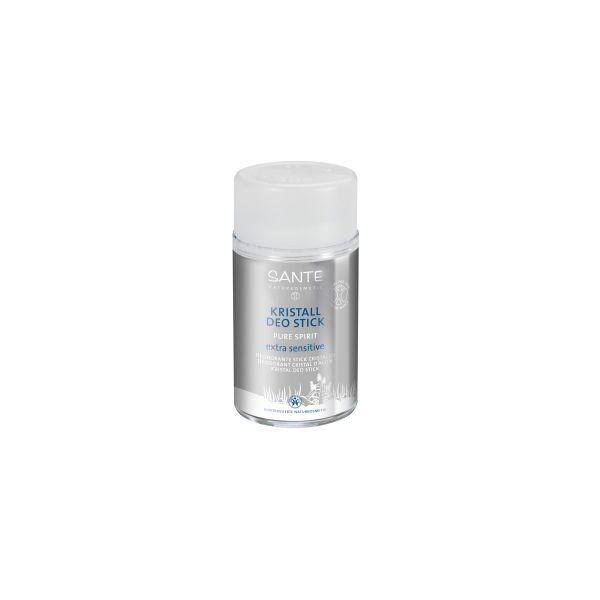 Sante kristály stift bio dezodor -  alumínium hydroxide mentes