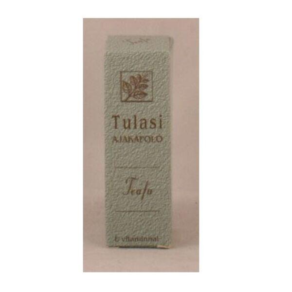 Tulasi teafa natúr ajakápoló kókuszolajjal - 5,6 g