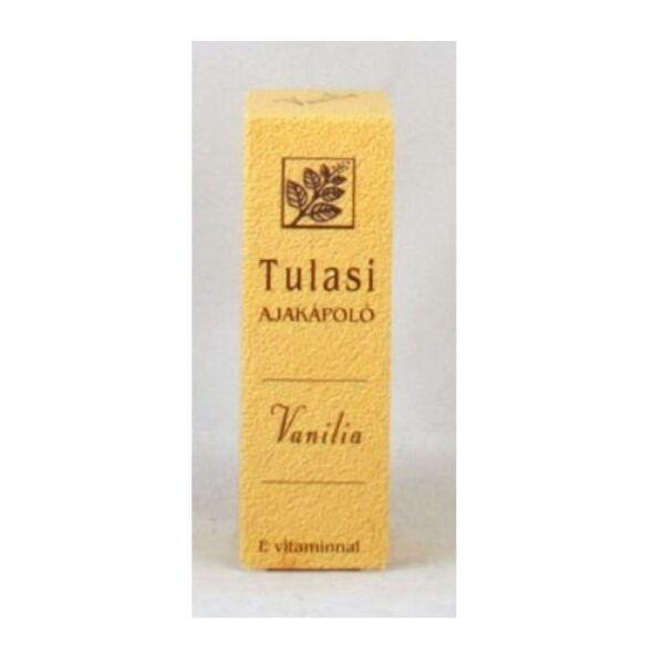 Tulasi vanília natúr ajakápoló kókuszolajjal - 5,6 g