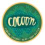 Kép 1/2 - Cocoon Cubeba kókusz-kender testvaj kakaóvajjal
